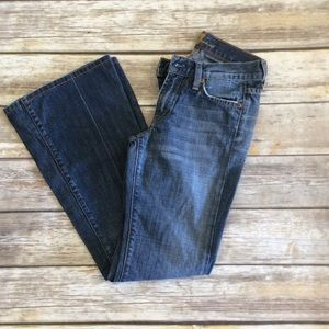 7 For All Mankind (Size 24)